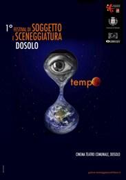 1° Edizione del Concorso per Soggetto e Sceneggiatura sul tema: TEMPO