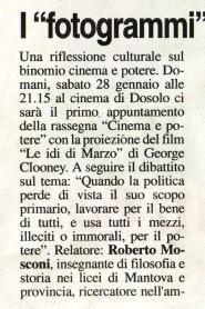 """""""La Voce di Mantova"""""""