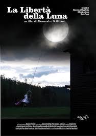La libertà della luna
