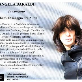 ANGELA BARALDI