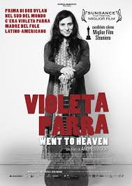 Violeta Parra- Went to Heaven