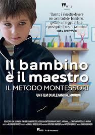 Il bambino è il maestro- il metodo Montessori