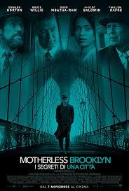 Motherless Brooklyn – I segreti di una città